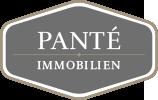 Panté Immobilien Logo